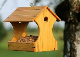 Top 10 Bird Feeder Plans The Basic Woodworking
