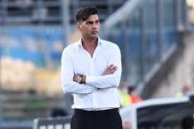 Gianluca Di Marzio :: Roma, la probabile formazione di Fonseca contro il  Verona