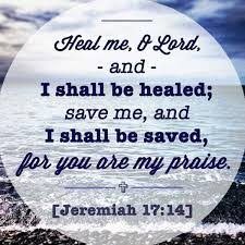 image result for bible verses for ordinary time healing verses