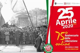 25 Aprile: la Festa della Liberazione al tempo del Covid-19 - Cisl ...