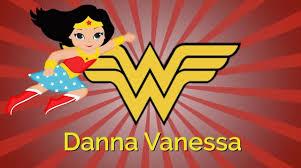 Video Invitacion Mujer Maravilla Wonder Woman 190 00 En