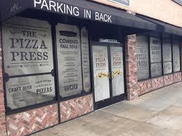 Window Graphics For Restaurants In Orange County