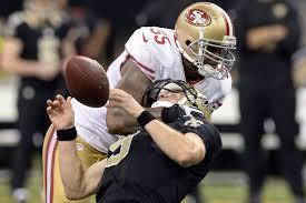 49ers bubble watch: Is this Ahmad Brooks vs. Corey Lemonier vs ...