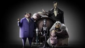 La famiglia Addams - Film (2019) - MYmovies.it