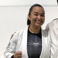 Marcela Sepulveda - Fighter profile - Smoothcomp