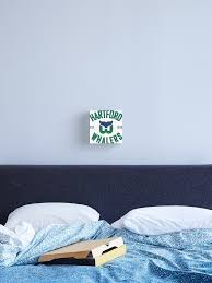 Hartford Whalers Ct Canvas Print By Annabelsbelongs Redbubble