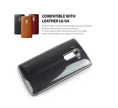 cases for leather back lg g4