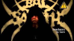 Byron Roberts - Bal-Sagoth - Attention! Black Metal! documentary ...