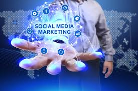 Image result for Social Media Marketing images