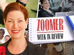 Dave Korzinski on Charity Giving & Julie Cohen and Betsy West on Ruth Bader  Ginsburg - September 27 2020 - Zoomer Radio AM740