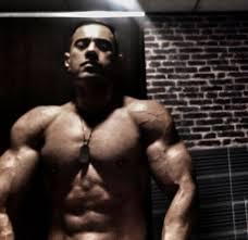 nutritionist extreme gym