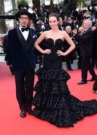 Ava West: Closing Ceremony of the 2016 Cannes Film Festival -04   GotCeleb