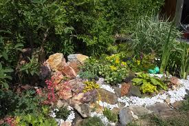 rockery garden design how to make a
