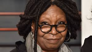With filming in Kingston, Whoopi Goldberg helps boost Hollywood on ...