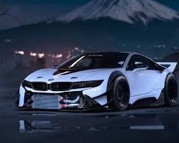 bmw bmw i8 wallpapers hd desktop and