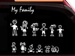 Family Decals For Bloxburg Stickers Discount Code Quotes Car Windows Wall Design Cards Room Gifts Vehicles Images Vamosrayos
