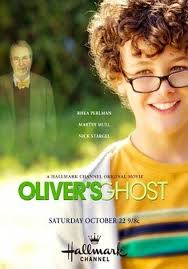 Oliver's Ghost (2011) :: starring: Preston Strother, Nicholas Stargel,  Randy Shelly