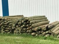 Treated Fence Posts Kijiji In Manitoba Buy Sell Save With Canada S 1 Local Classifieds