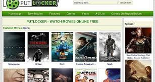 Putlocker - Watch movies and tv series free online - Tech123