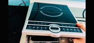 Bếp gas âm bếp điện từ Rinnai 2 trong 1 RVB-COMBI(R) - Hàng chính ...