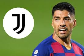 Juventus step up pursuit of Barcelona forward Suarez