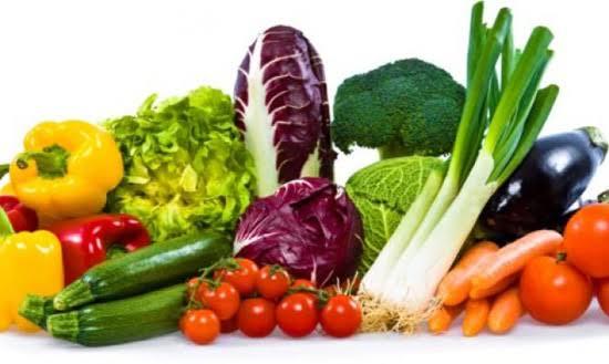 "Resultado de imagen de verduras para adelgazar"""