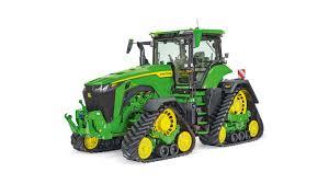 8rx 370 large tractors tractors