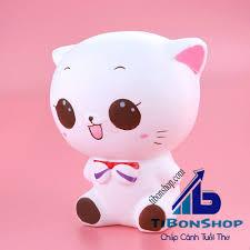 Squishy Kitty Mèo Con – Ti Bon Shop
