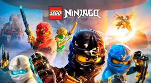 Download Lego Ninjago Tournament on PC with BlueStacks