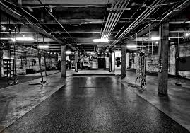 Gym Wallpapers Hd Wallpaper Cave