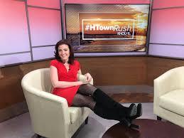 KHOU 11 Houston's Brandi Smith : newsbabes