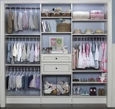 decorar y organizar armarios infantiles