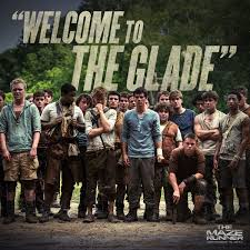 Gladers | The Maze Runner Films Wiki