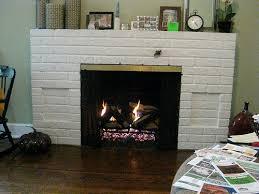 9 amazing convert wood fireplace to gas