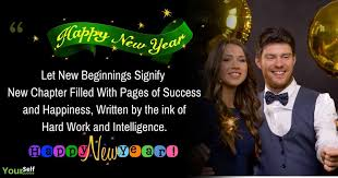 happy new year quotes wishes sms happy new year