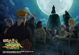 Naruto Shippuden: Ultimate Ninja Storm Revolution Release Date ...