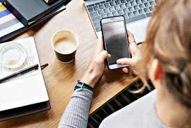 Waspada! Begini 6 Tanda Ponsel Anda Sudah Dihack! | Republika Online