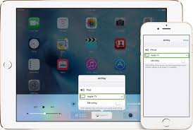 How to Screen Mirror iPhone or iPad to an Apple TV - Support.com