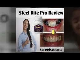 Steel Bite Pro - YouTube