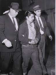 New docuseries on 1959 'In Cold Blood' Kansas murders | Daily Mail ...