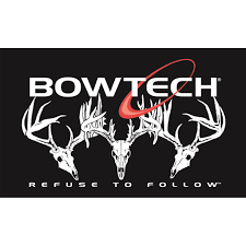 Decals With Distinction Bowtech Decal Free Shipping Over 49