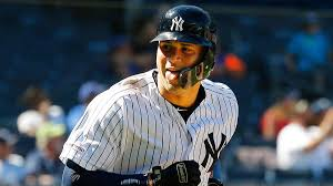 Yankees catcher Gary Sanchez diagnosed with the flu, not tested ...
