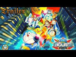doraemon videos matching awesome coloring nobita effect