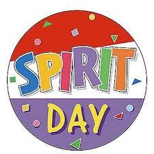 School Spirit Days / School Spirit Days