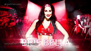 brie bella 4th wwe theme song 2016