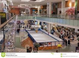Paradise Center Shopping Mall In Sofia, Bulgaria. Editorial Image ...