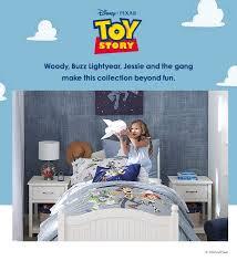 Disney 8226 Pixar Toy Story Backpacks Bedding Pottery Barn Kids
