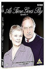 As Time Goes By - Series 7 [DVD], Very Good DVD, Frank Middlemass ...