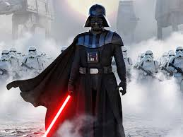 Movies : How powerful is Darth Vader really?