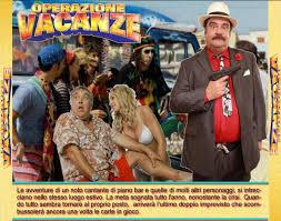 Cinema film in programmazione: Operazione vacanze